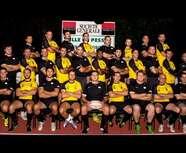 SENIORS 1et 2 recevaient CADILLAC: Un bel après-midi de rugby